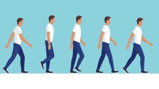 walk-heels